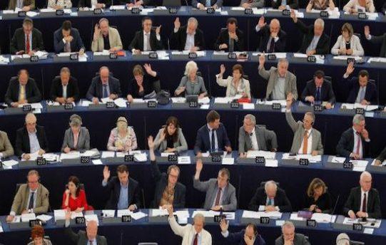 爱尔兰-欧洲议会选举